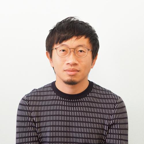 Devin Huang - Industrial Designer