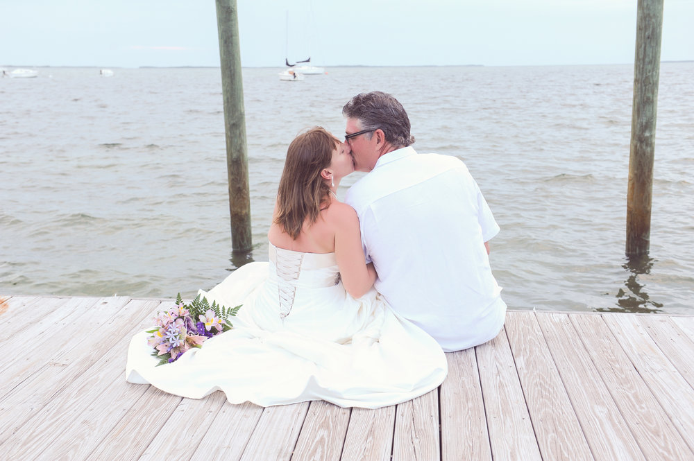 Florida Keys Weddings photographed by Storybook Wedding Photography, LLC
