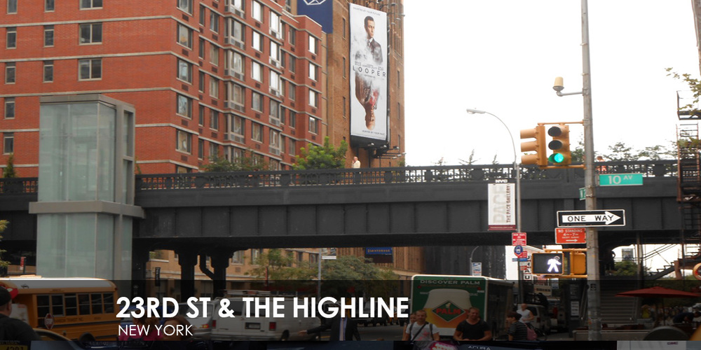 NY - 23RD ST & THE HIGHLINE.jpg