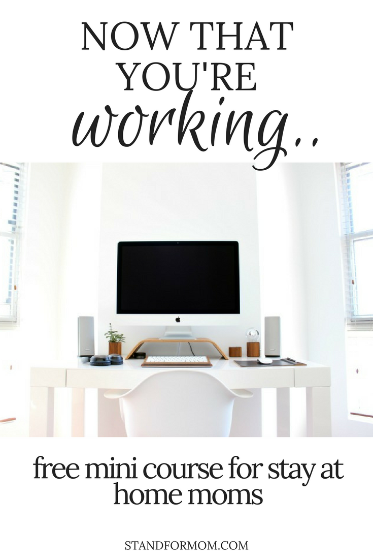 jobs for work at home moms
