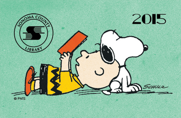 *Artwork by Charles M. Schulz, design by Nomi Kane. © Peanuts Worldwide.