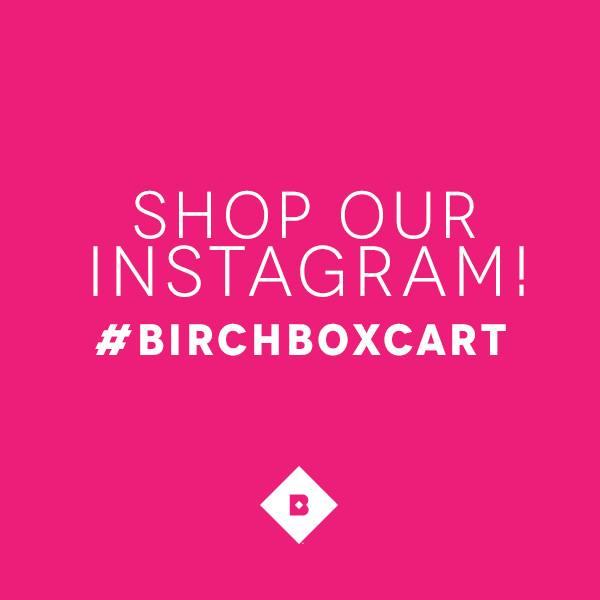 BirchboxInstagram