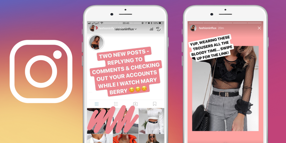 63d0ad01439e How to Drive Sales Using Instagram Stories