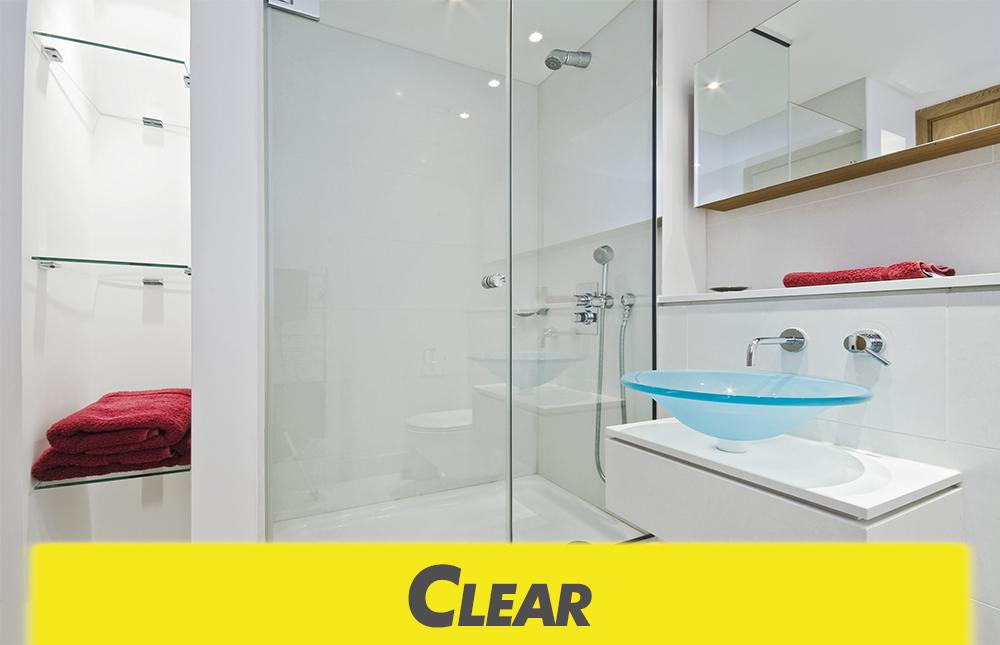 Shower Screens — SUN STUDIO.London