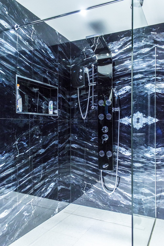 Printed Shower Screens — SUN STUDIO.London
