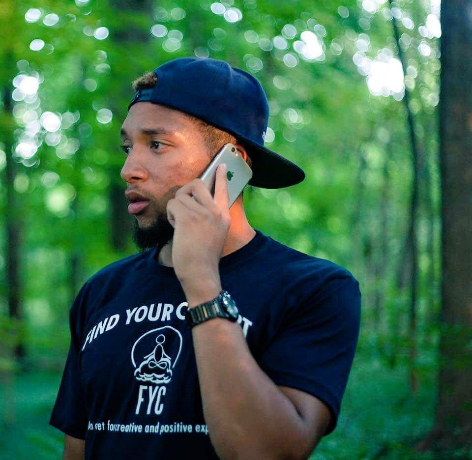 Speak IT - Nigel Marcellus