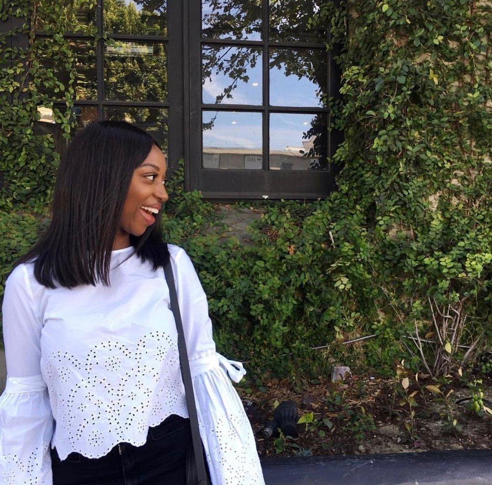 Speak IT - Victoria Adesanmi