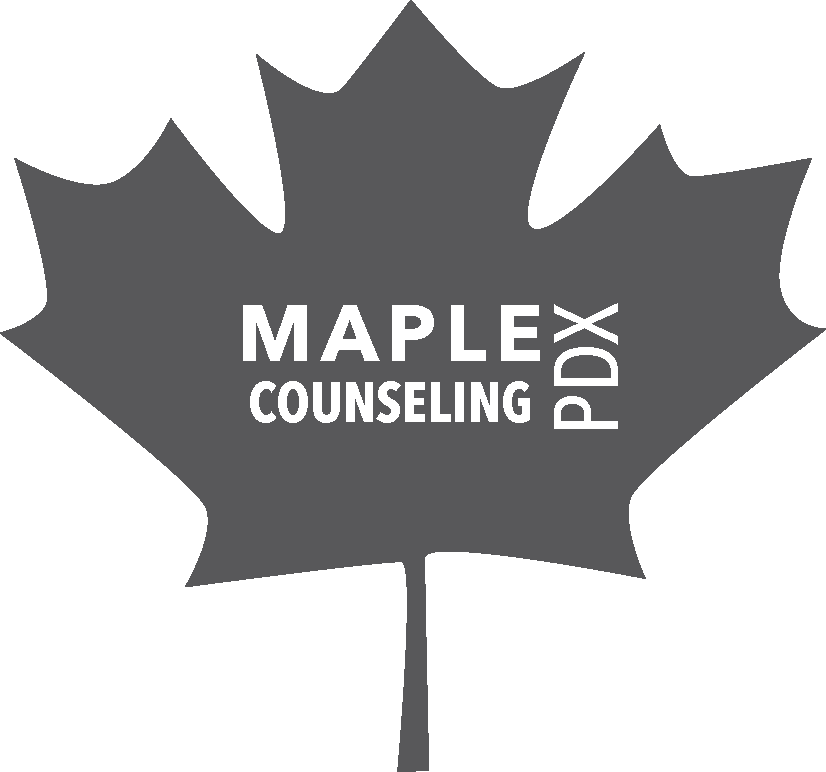Maple Counseling PDX