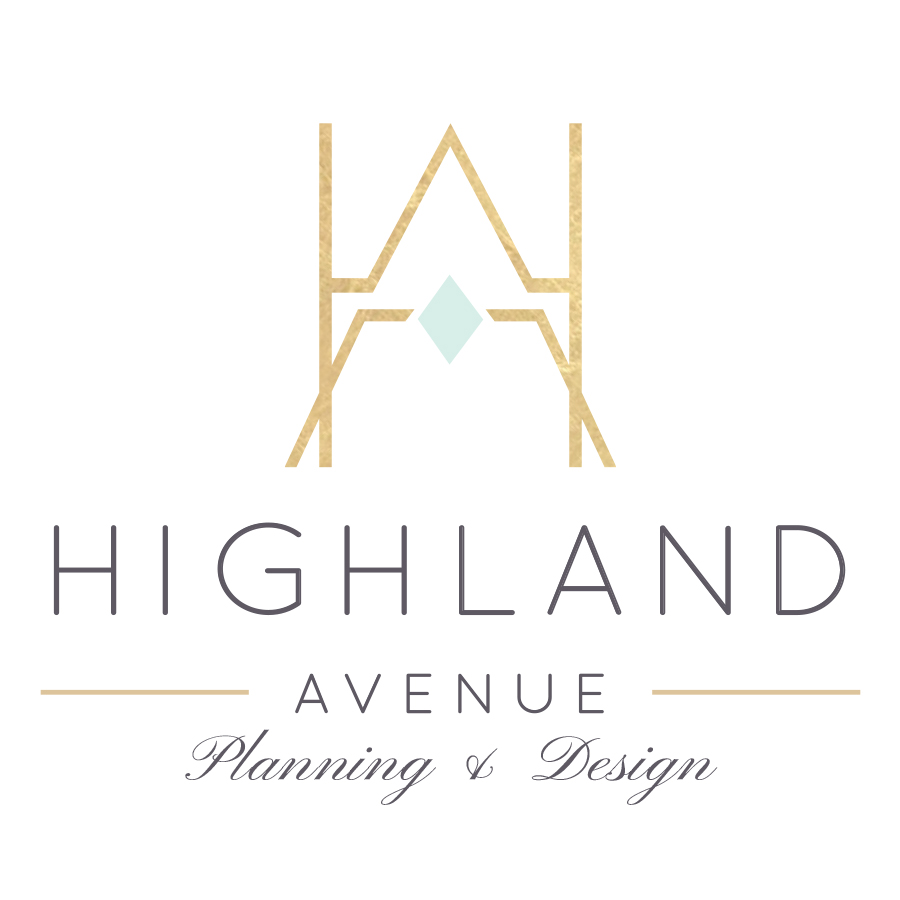 Highland Avenue | Austin Wedding and Event Planning