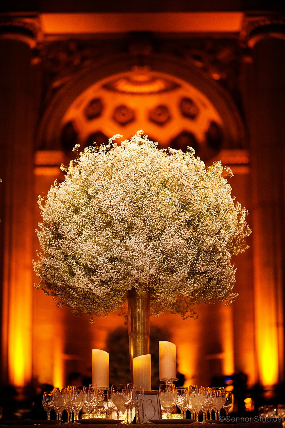 Luxury Washington DC Wedding by Highland Avenue Events
