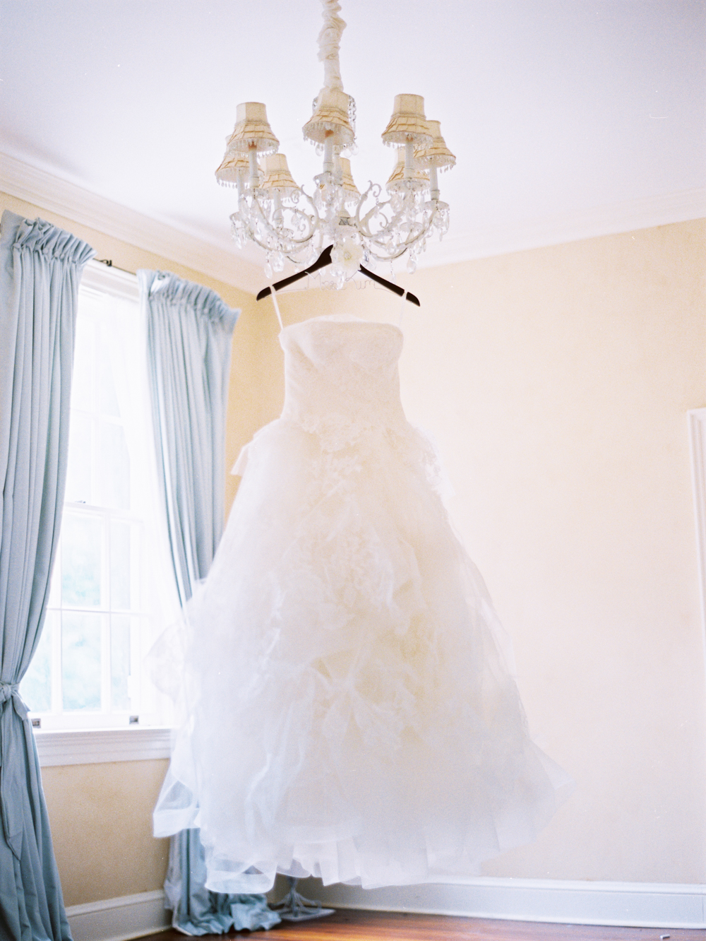 Wedding Gown Washington DC