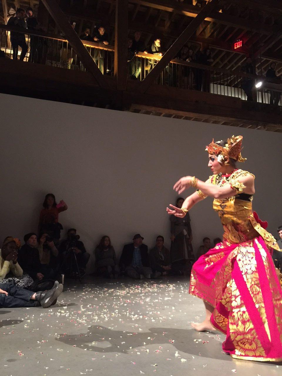 Yowana Sari, Pioneer Works 2.jpg
