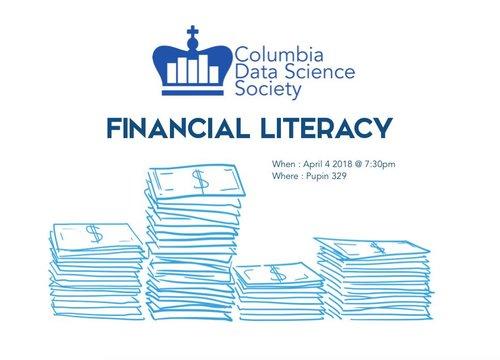 Columbia Data Science Society