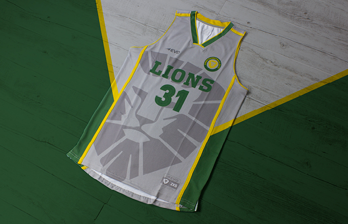 Basketball Uniforms Australia - Custom Basketball Singlets 04e48f661f