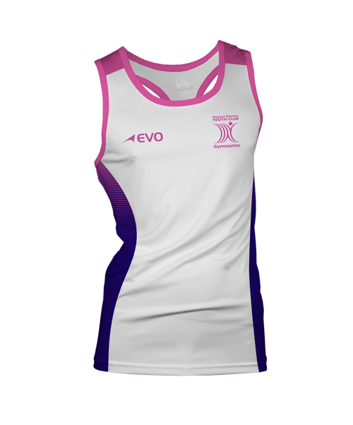 Full Sub Tech Razorback Singlet - FEATURES• Pique polyester knit construction.• POWERMESH shoulder panels for improved ventilation.• Italian sublimated prints.• High filament QUICK-DRI technology.• Permanent antibacterial and SPF 50+ treatment.