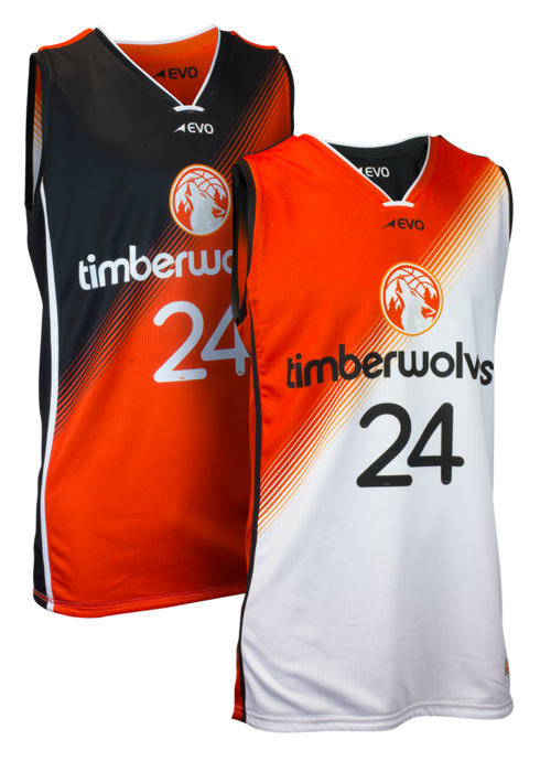 Pro Reversible Basketball Jersey - FEATURES • Lightweight Micro 3D Powermesh polyester.• Italian sublimated prints.• High filament QUICK-DRI technology.• Pique cotton feel polyester trims.• Permanent antibacterial and SPF50+ treatment.