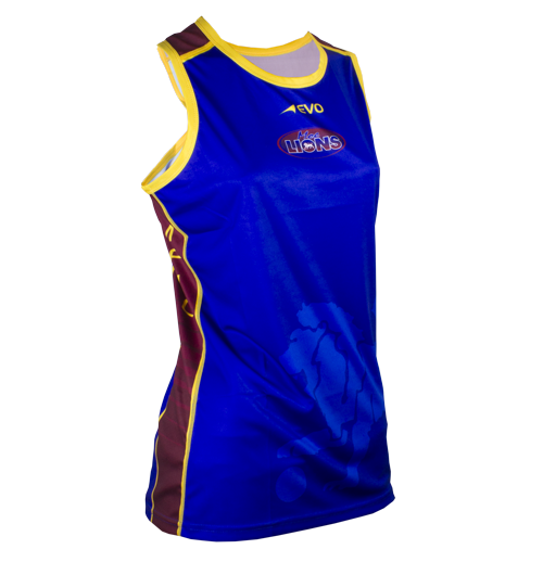 Pro Razorback Singlet - FEATURES• Pique polyester knit construction.• POWERMESH shoulder panels for improved ventilation.• Italian sublimated prints.• High filament QUICK-DRI technology.• Permanent antibacterial and SPF 50+ treatment.