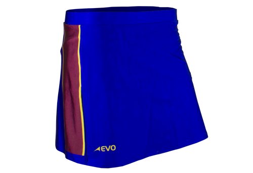 Pro Skort - FEATURES• Built in performance 3