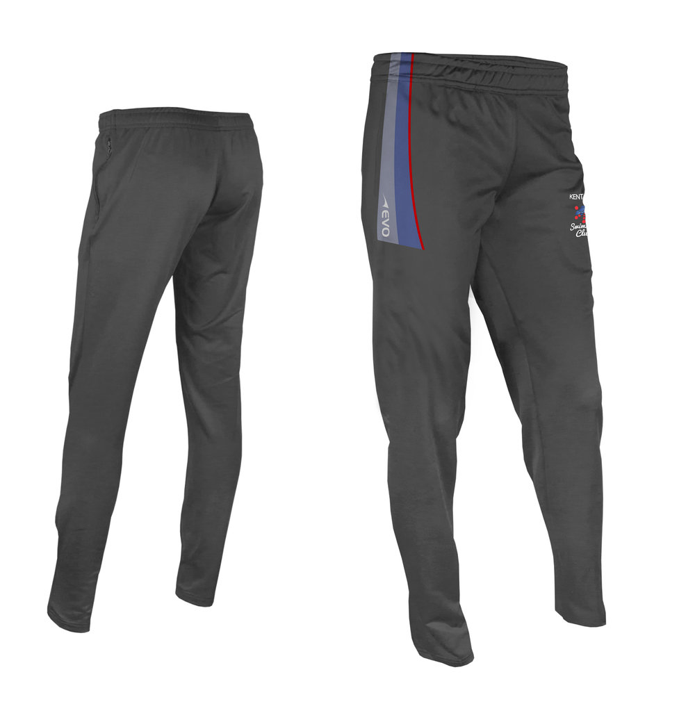 Full Sub Performance Track Pant - FEATURES• 3D thermal wrap construction technology that delivers thermo regulation for optimal comfort.• High filament performance polyester and elastane fabric blend for that perfect fit.• Concealed front zip pockets