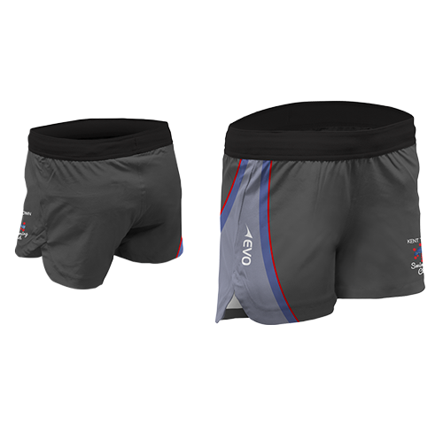 Full Sub Tech Run Short - FEATURESDesign meets technology with EVO's Tech Run Short featuring woven construction that remains soft against your skin, lightweight, breathable and is fitted using Quick-Dri moisture wicking technology. Functional internal pocket, keeps your keys safe as you pound the running track or bang through another gruelling gym session. A brief lining is added for an improved streamlined fit.