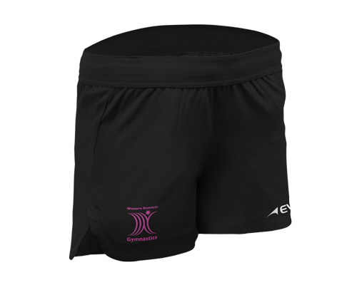 Event Tech Run Short - FEATURESDesign meets technology with EVO's Tech Run Short featuring woven construction that remains soft against your skin, lightweight, breathable and is fitted using Quick-Dri moisture wicking technology. Functional internal pocket, keeps your keys safe as you pound the running track or bang through another gruelling gym session. A brief lining is added for an improved streamlined fit.