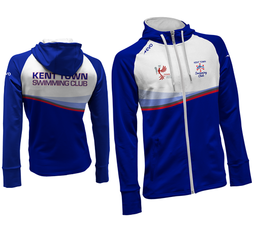 Full Sublimation Performance Zip Hoody - Optimise performance and comfort with EVO's industry-leading 3D thermal wrap technology and high filament performance polyester, delivering a tailored look and cozy feel.