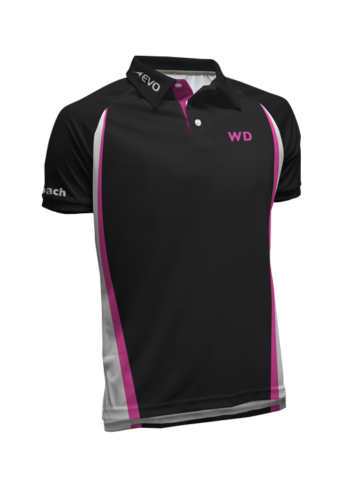Full Sub Tech Polo - FEATURES• Performance high filament lightweight fabric.• Permanent antibacterial treatment.• Raglan sleeve construction design.• Moisture wicking technology.• SPF 50+.