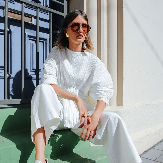 Spring has arrived. Image via @dofofficial . . . . #fashion #feminine #hugosheppard #shoes #styling #melbourne #trending #fashionblogger #blogger #style #design #inspiration #instashoes #streetstyle #footwear #shoestyle #heels #flats #fashionable #styleblogger #fashion #emporiummelbourne #macquariecenter #basics #sydney #travelshoes #womenshoes