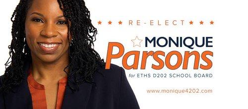 Monique Parsons