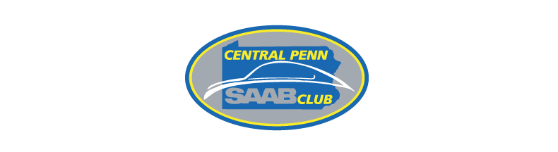 Central Penn SAAB Club