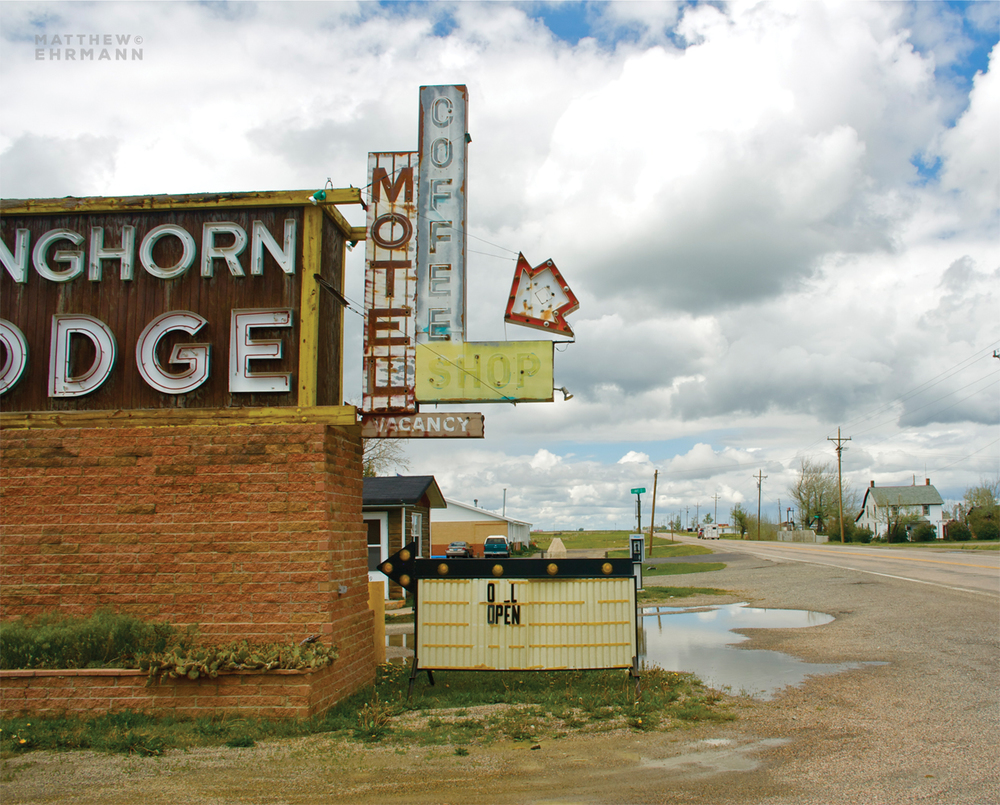 Longhorn Lodge