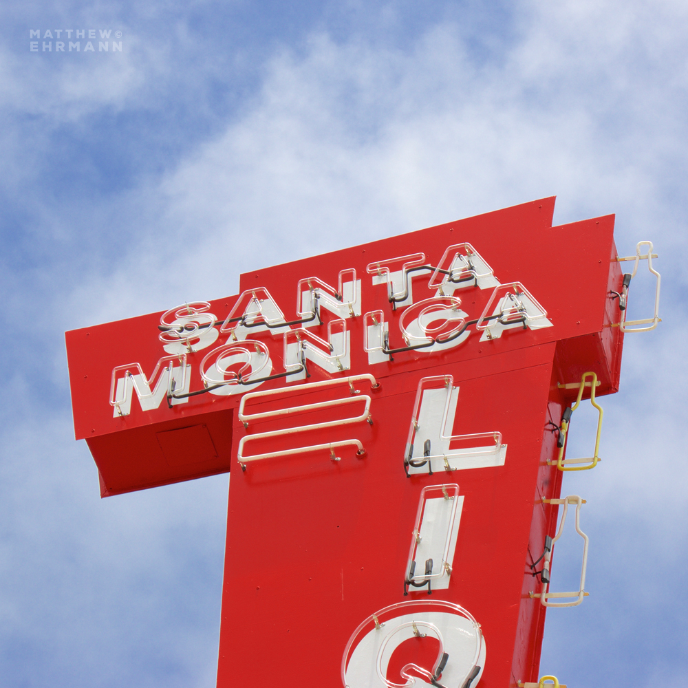 Santa Monica Liquor