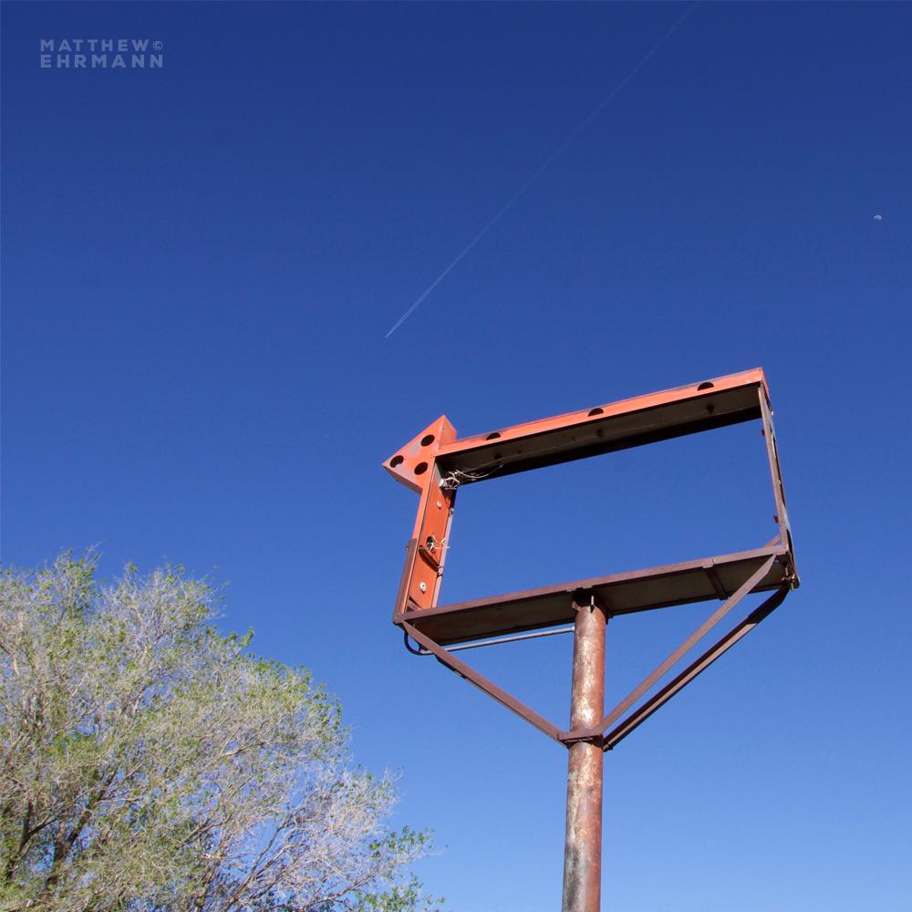 Empty Sign #1