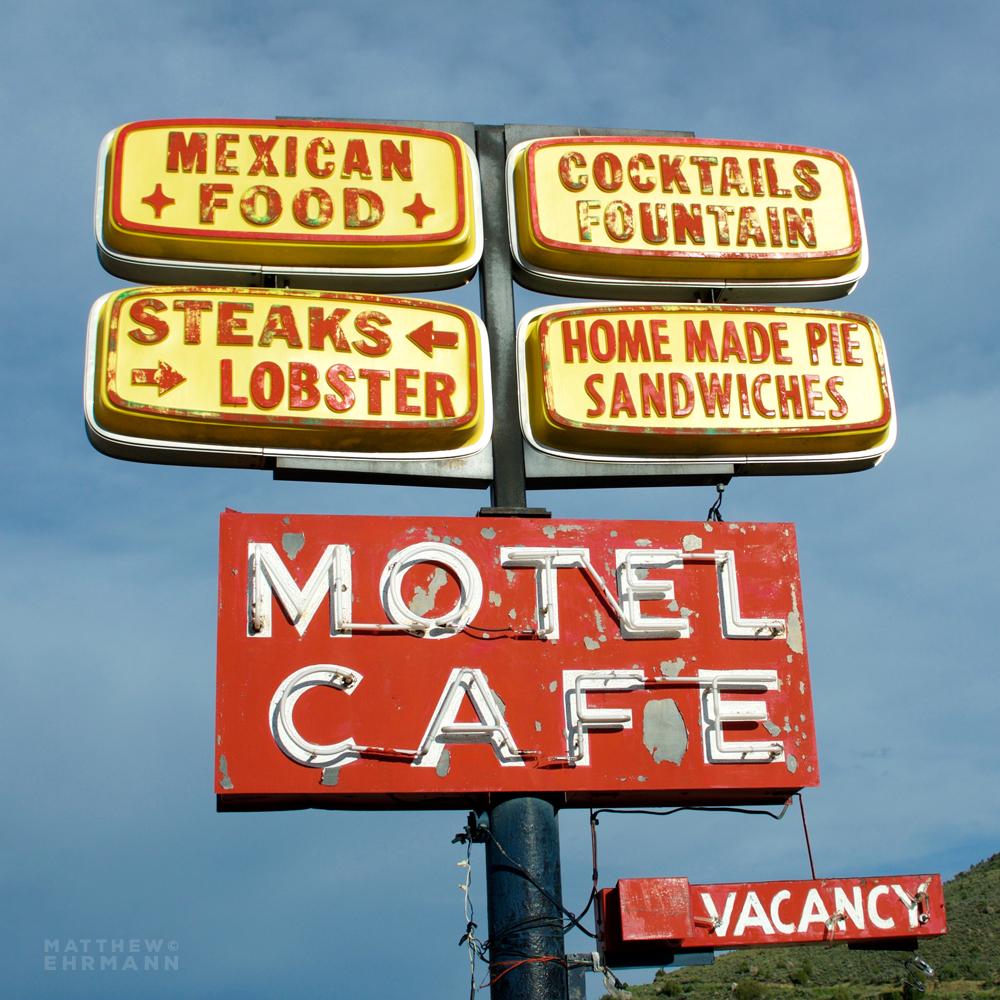 Motel Cafe