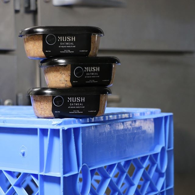 Stacked for a successful weekend. Get yours. Link in bio.  #eatmush #keepitcool #staylocal #getoutthere #vegan #teamwork #ele