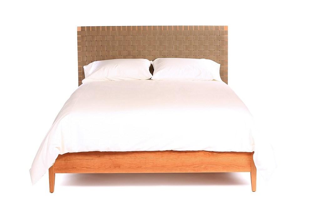 weaver-bed