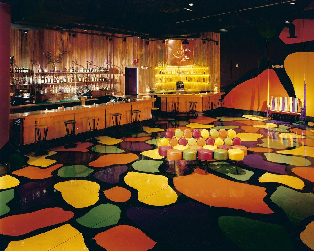 Drink, Las Vegas