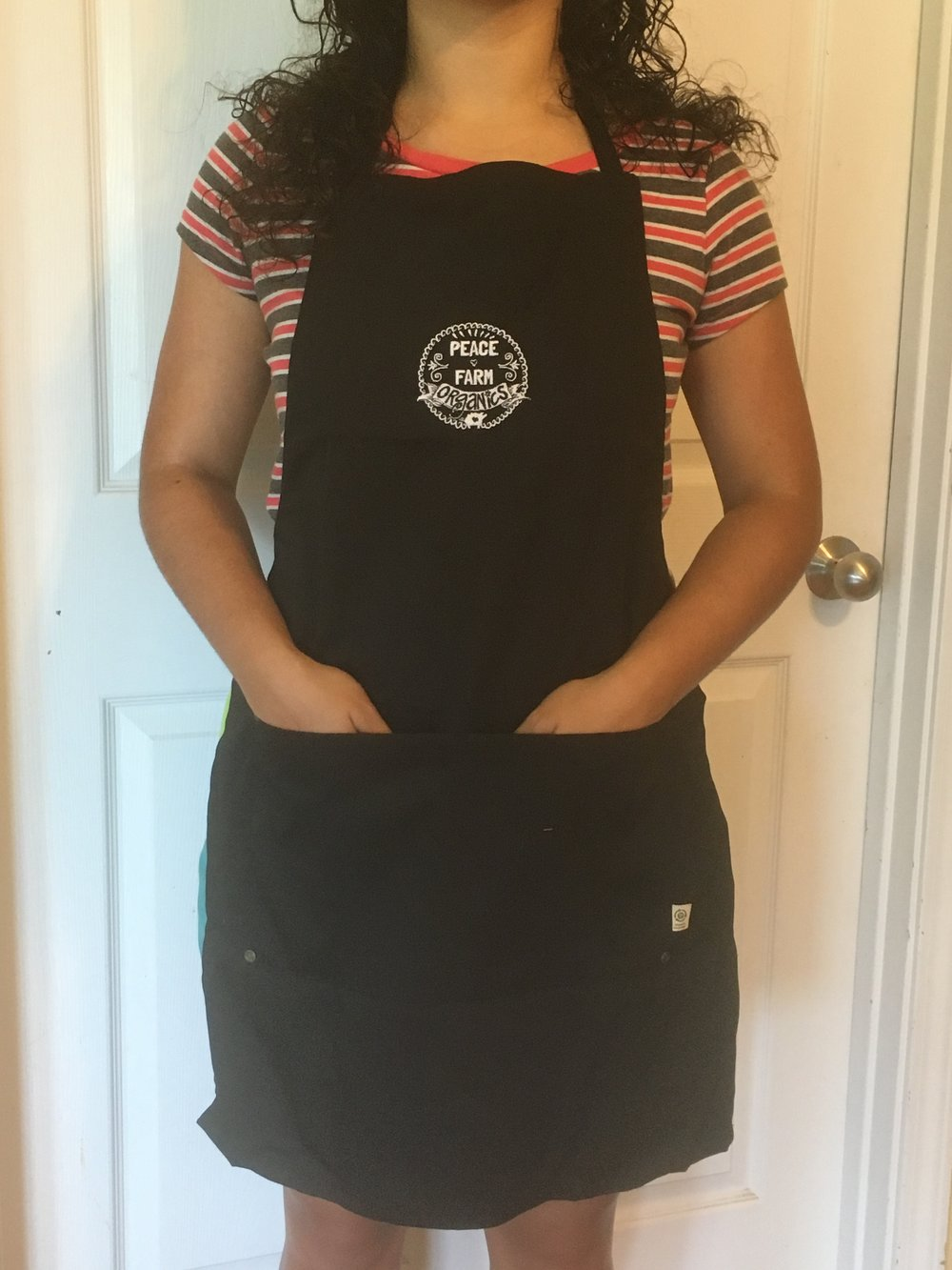 Peace Farm Apron - $28.99