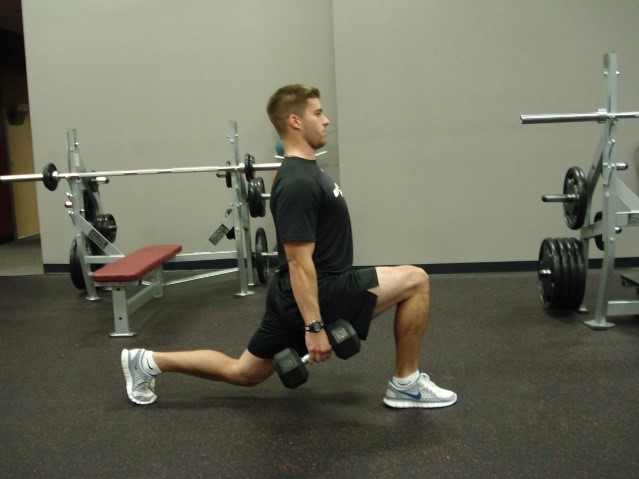Not the best looking split squat i have ever seen....