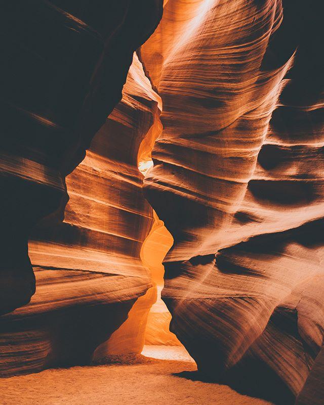 Slot Canyons 😍