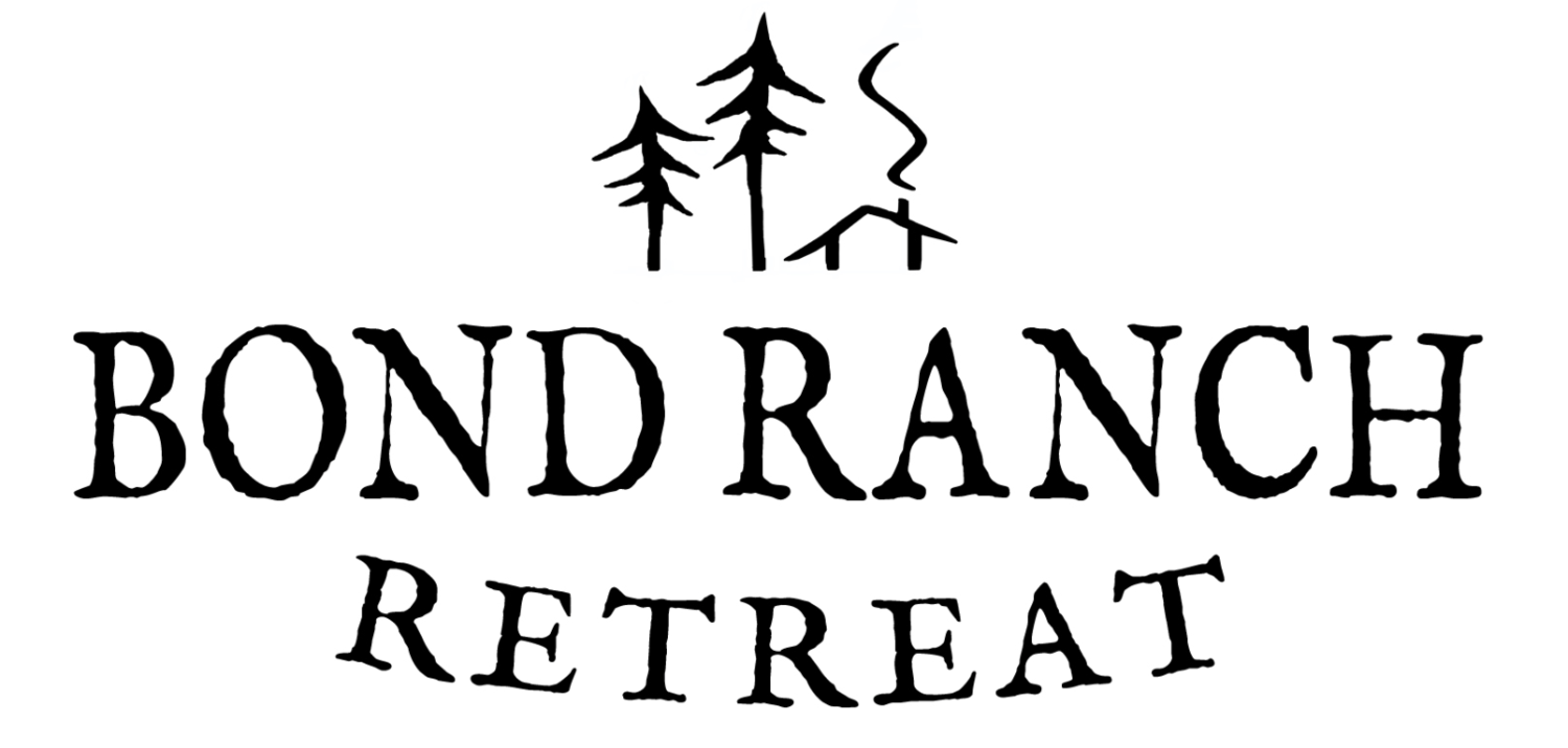 Bond Ranch Retreat