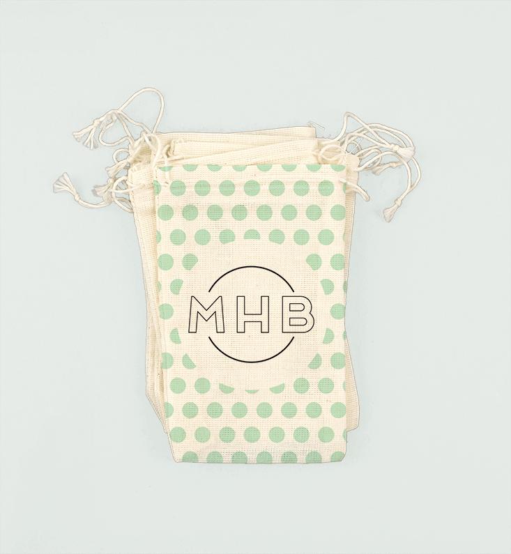 Making Home Base Branding on Little Dot Creative