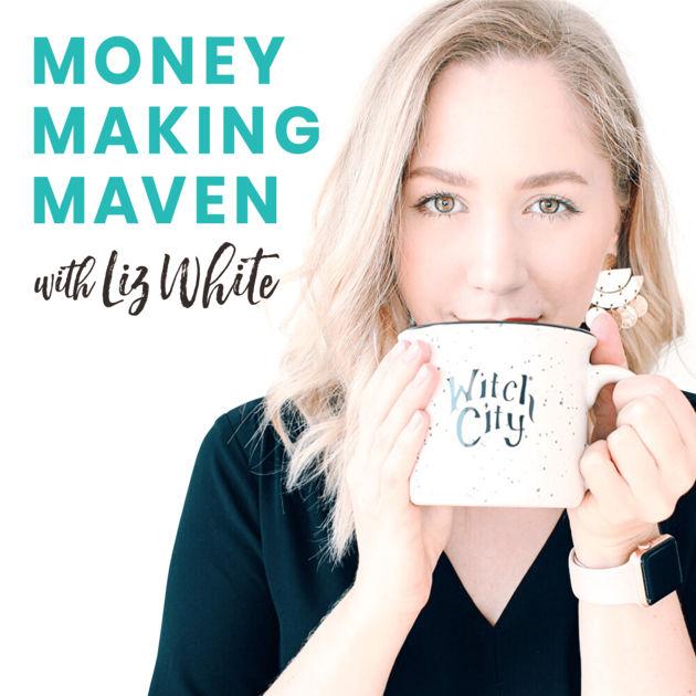 Money Making Maven -