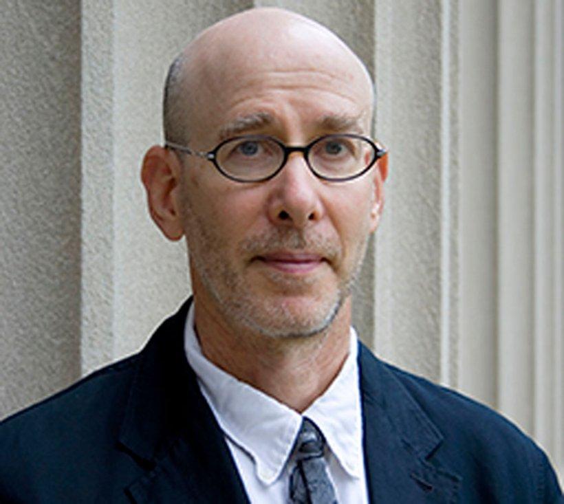 Mark Jarzombek