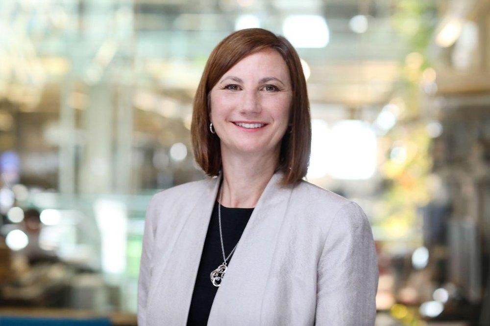 Susan Gushe, FRAIC, AIBC, AIA, LEED AP | Managing Director (Vancouver)