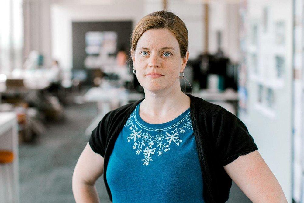 Gayle Meeks, LEED AP BD+C | Associate and Senior Contract Administrator