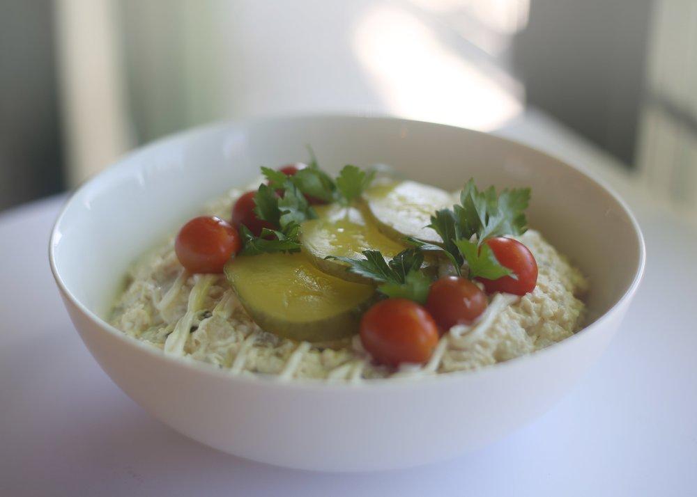 Oliviér Salad