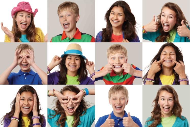 Braces & Invisalign for Children, Teens & Adults -