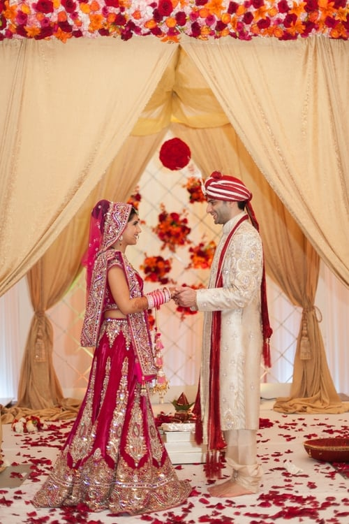 atlanta indian wedding planner ribha events