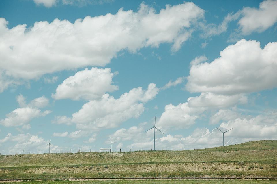 Kansas Drive